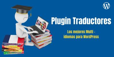 Los mejores plugins traductores para WordPress 2021