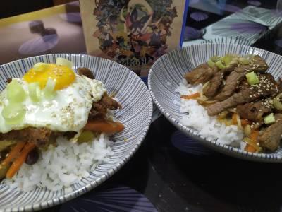 Arroz Sakuna Of Rice and Ruin
