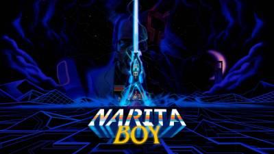 Indie Review: Narita Boy
