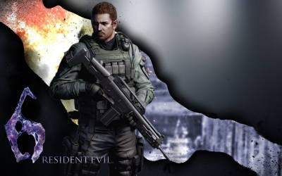 Resident Evil 6: impresiones sobre la campaña de Chris Redfield