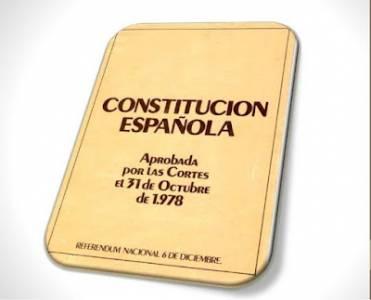 Curso Constitución Española de 1978