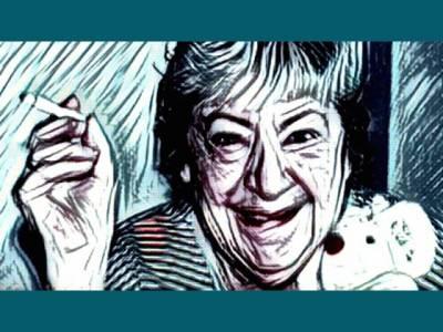 Gloria Fuertes – Imágenes que escribo