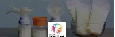 ¿Sabes qué sacaleches eléctrico comprar? (Guía completa 2021) | Educa con Montessori