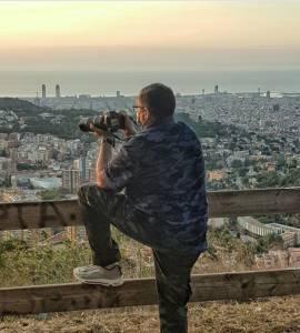 Fotógrafo De Lujo
