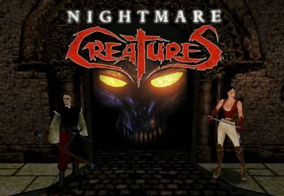 Nightmare Creatures: Niebla Y Muerte