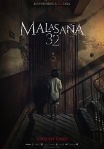 Reseña de Malasaña 32 - Película