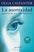 Reseña La Asertividad de Olga Castanyer