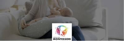 Cojines de embarazo y lactancia: cuál comprar y cómo usarlo | Educaconmontessori