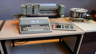 Telesincro: la empresa del primer ordenador totalmente español
