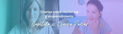 Bianca Porcar (Sola en Nueva York): De la pasión por Nueva York al emprendimiento