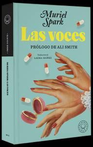 Reseña Las Voces de Muriel Spark
