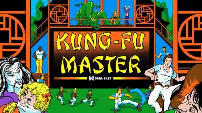 KUNG-FU MASTER: Un legado en movimiento