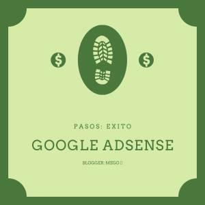 Informacion sobre google adsense