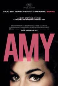 Crítica Amy. La chica detrás del nombre (2015)