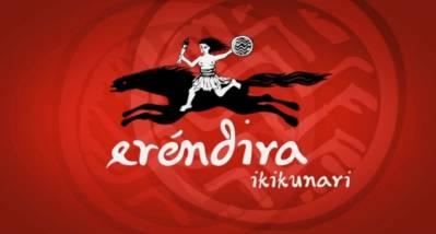 Eréndira Ikikunari