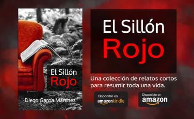 Mi primer libro: El Sillón Rojo