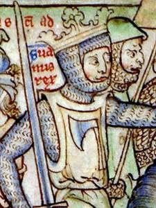 Cosas De Historia Y Arte: Svend I De Dinamarca, Rey De Inglaterra