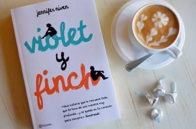 Reseña: Todos los lugares brillantes (Violet y Finch) – Jennifer Niven