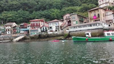 Pasajes De San Juan, Donibane De Los Pescadores. | Marcosplanet | Descubre La Magia De Viajar
