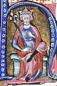 COSAS DE HISTORIA Y ARTE: Elgiva de Northampton, esposa de Canuto I el Grande, rey de Inglaterra