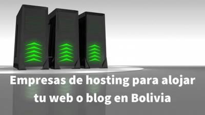 ▷ Hosting: Las mejores para alojar tu web o blog