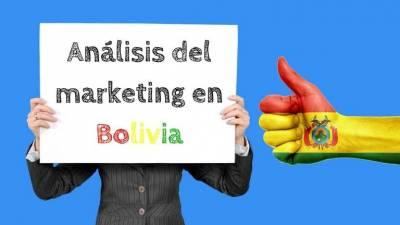 ▷ Análisis del marketing