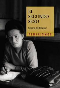 Reseña El Segundo Sexo de Simone de Beauvoir