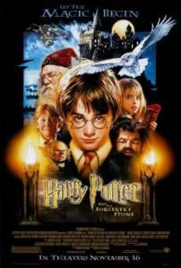 Crítica Harry Potter y la piedra filosofal (2001)