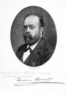 Cosas De Historia Y Arte: Teodoro Llorente Olivares