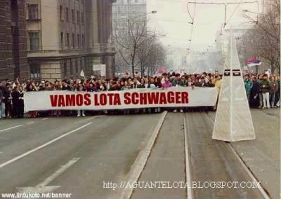 ¡ Solo El Resultado !: Lota Schwager 1 - Deportes Linares 0