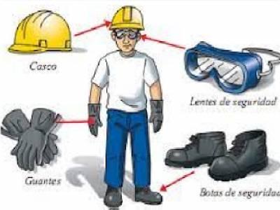 Importancia de la evaluación de los EPP (Elementos de protección personal).