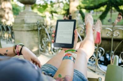 La mejores páginas web para descargar libros gratis