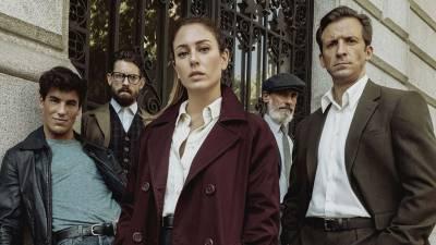 'Jaguar', la apuesta segura de Netflix por Irene Egaña | Sevents Magazine