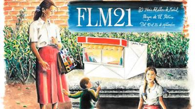 Las novedades en libros para niños que llegan a la Feria de Madrid | QHN