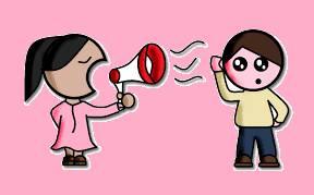 Comunicar es muy fácil... ¡jajajaja!