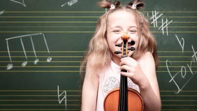 Conciertos y actividades para que descubran el músico que llevan dentro