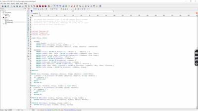 Harbour En La Web, Un Nuevo Camino Para Un Gran Compilador