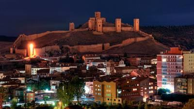 Dos fortalezas impresionantes en Castilla-La Mancha - Viajar - QHN