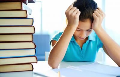 Control mente-cuerpo ante los exámenes