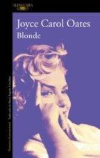 Reseña Blonde de Joyce Carol Oates