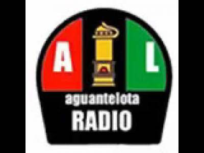Aguantelota Radio Programa 160 Año 2021