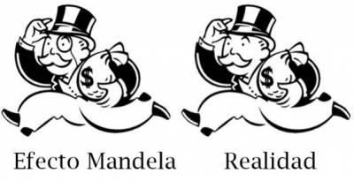 ¡Mentirse para ser feliz! – El Efecto Mandela en las personas desde una óptica diferente