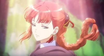 Hablemos de un personaje trágico Kouka: (Gintama)