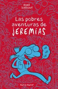 Reseña de 'Las pobres aventuras de Jeremías'