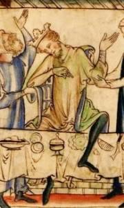 Cosas De Historia Y Arte: Hardicanuto, Rey De Inglaterra