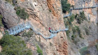 Mis rutas de senderismo favoritas por Aragón - Ocio en familia - QHN