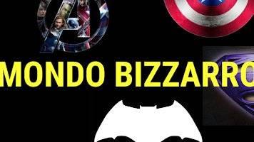 Resumen De La Semana 16. 4 Noticias Variadas, Terror Y Acción Ochentera Y .... Marvel Y Dc