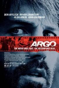 Crítica Argo (2012)