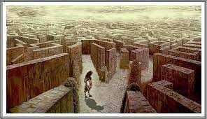 Donde nacen y mueren el mito y la realidad