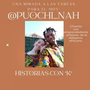 Una mirada a las tareas para el HOY con Puouchinah- Historias con 'k'